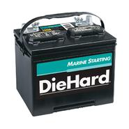 DieHard Marine Starting Battery - Group Size 24MS (Price With Exchange) at Sears.com