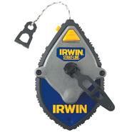 Irwin Strait-Line Chalk Reel, Carded at Kmart.com