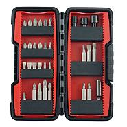 Craftsman 32 pc. Insert Bit Set at Craftsman.com