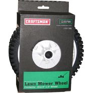 "Craftsman Lawnmower Wheel, 8"" X 2"" at Craftsman.com"