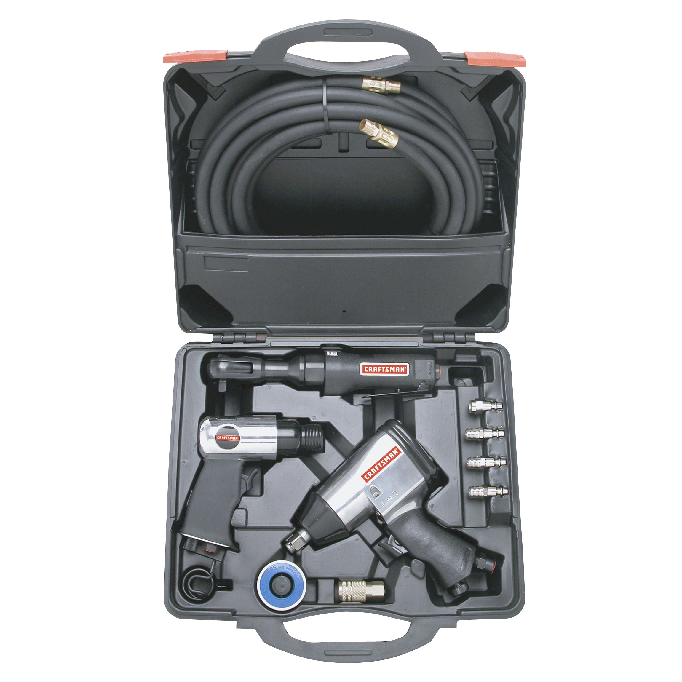 10 pc. Air Tool Set