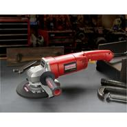 "Craftsman Professional 26438 13 amp 8,000 RPM Corded 7"" Angle Grinder at Craftsman.com"