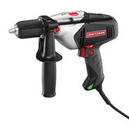 Craftsman 1/2 in. Corded Hammer Drill at Craftsman.com