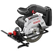 Craftsman C3 19.2 volt DieHard Cordless Trim Saw at Sears.com