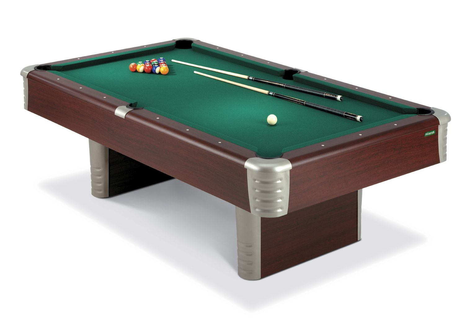 Coventry-8-ft-Pool-Table-LEG-KIT-ONLY