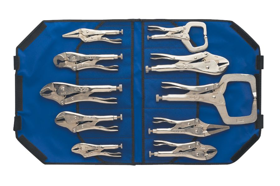 10 pc. Tool Set with Kit Bag