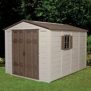 Suncast Storage Building (7-1/2 ft. x 10 ft.) at Kmart.com