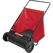 Craftsman 7 cu. ft. Push Lawn Sweeper at Craftsman.com