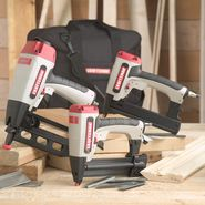 Craftsman 3 pc. Magnesium Pneumatic Tool Kit with Storage Bag at Sears.com