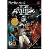 Lucas Arts Star Wars - Battlefront II at mygofer.com