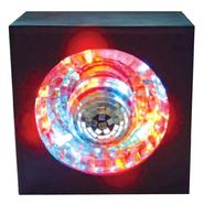 Creative Motion New Square Rotating Mirror Ball Light With LED at Sears.com