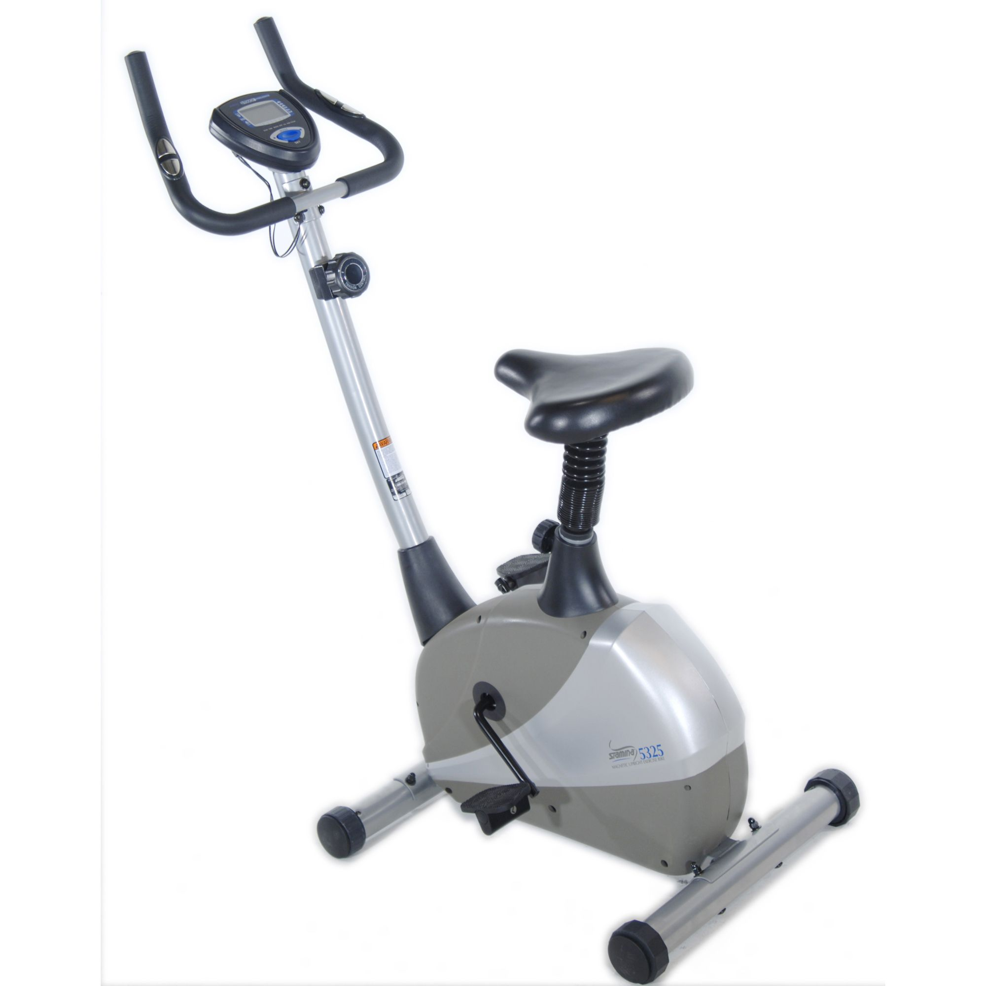 Magnetic Upright 5325 Upright Exercise Bike