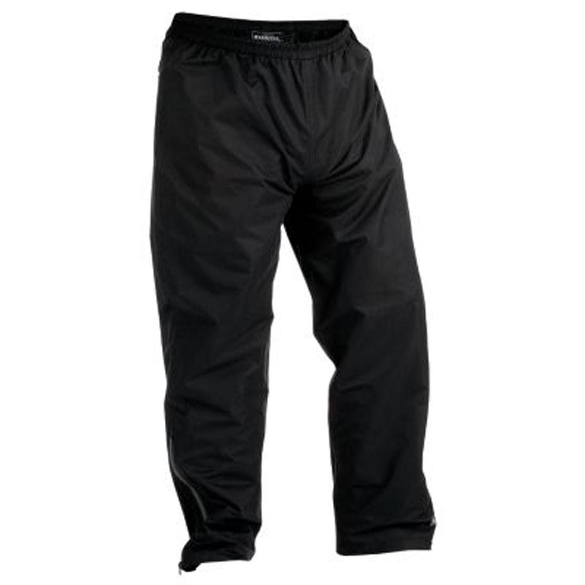 Stearns Men's Nomad Microfiber Pant PartNumber: 00685227000P KsnValue: 00685227000 MfgPartNumber: 8649BLK-05-000