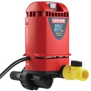Craftsman Pump Out Wet/Dry Vac Pump Accessory at Sears.com