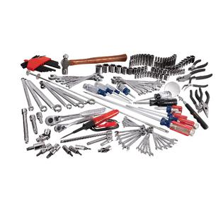 Craftsman 145 pc. Field Technicians Tool Set