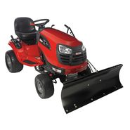 "Craftsman Lawn Tractor Snow Blade 14"" High at Craftsman.com"