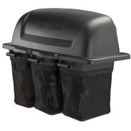 "Craftsman 9 Bushel 3 - Bin Soft Bagger for 42"" Deck at Sears.com"