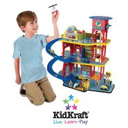 KidKraft Garage Playset at Sears.com