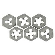 Craftsman 6 pc. Hex Die Set, Metric at Craftsman.com