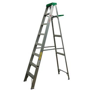 Davidson 8' Aluminum Step Ladder