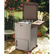 Suncast 77 qt. Resin Cooler at Sears.com
