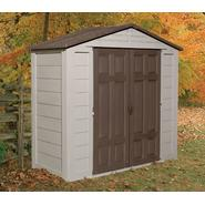 Suncast Mini Storage Shed (7 1/2 Ft. x 3 Ft.) at Sears.com