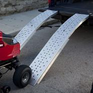 Ohio Steel Loading Ramps at Craftsman.com