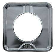 Range Kleen Square Gas Range Drip Pan, Chrome at Kmart.com