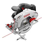 "Craftsman C3 19.2 volt 7-1/4"" Circular Saw with Laser at Craftsman.com"