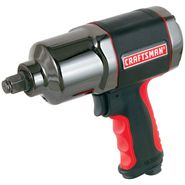 Craftsman 1/2 in. Heavy Duty Impact Wrench at Sears.com