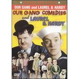 Our Gang Comedies/Laurel & Hardy at mygofer.com