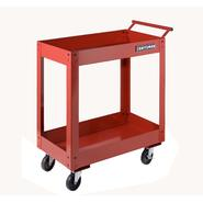 "Craftsman 31"" 2-Tray Service Cart at Craftsman.com"