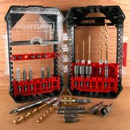Craftsman 31 pc. Drill/Driver Bit Set at Kmart.com