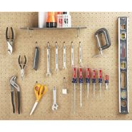 Craftsman 42-Piece Pegboard Hook Set Assortment at Craftsman.com