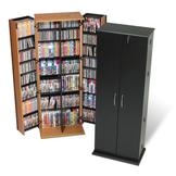 Grande Locking Media Storage Cabinet at mygofer.com