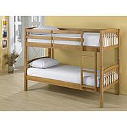 Essential Home Kids' Pine Bunk Bed at Sears.com