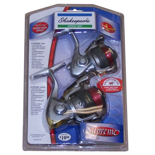 Rod & Reel Accessories