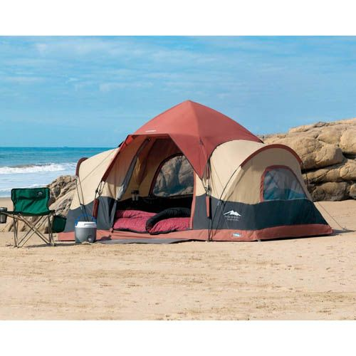 Northwest Territory First Up Tent - Pentagon Dome with Dual Side Lockers  sc 1 st  Kmart & Northwest Territory First Up Tent - Pentagon Dome with Dual Side ...