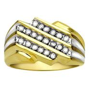 1/2 cttw Mens Diamond Ring at Kmart.com