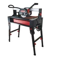 "Craftsman 1 hp 18"" Laser-Guided Wet Tile Saw with Stand and Bonus Blade (21541) at Craftsman.com"