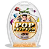 Game Snacks - Pop Culture Trivia DVD Game at mygofer.com