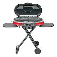 Coleman RoadTrip Grill LXE at Kmart.com