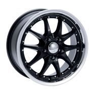SSC Performance Style 28 16x7 (5-115mm) at Sears.com