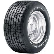 BFGoodrich RADIAL T/A Tire - P245/60R14  98S RWL at Sears.com