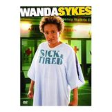 Wanda Sykes Sick & Tired - Wide Screen at mygofer.com
