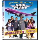 Soul Plane - Dual Layer DVD - Unrated Version at mygofer.com