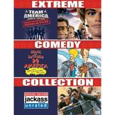 Extreme Comedy Collection at mygofer.com