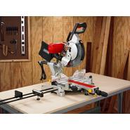 "Craftsman Professional 15 amp 10""Sliding Compound Miter Saw with Laser (21201) at Craftsman.com"
