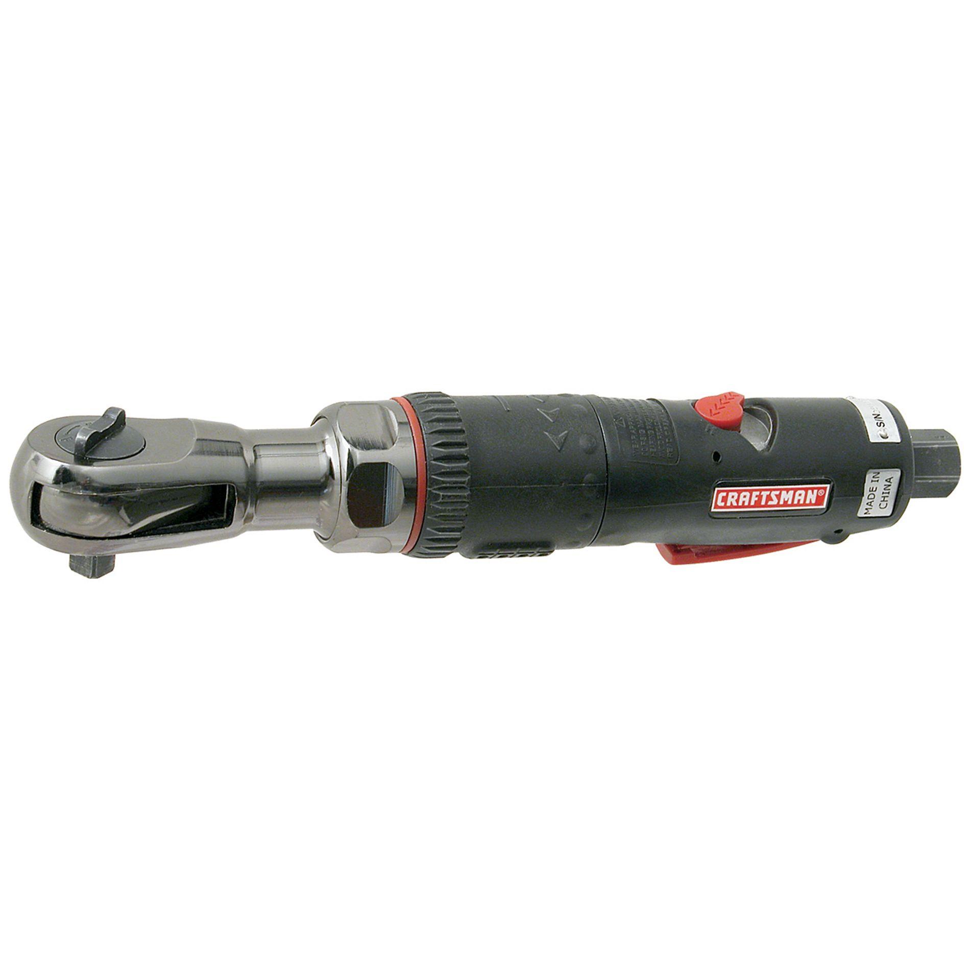 Craftsman 3/8 in. Ratchet Wrench PartNumber: 00919933000P KsnValue: 00919933000 MfgPartNumber: 19933