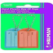 Hard Plastic Key Id Tags at Kmart.com